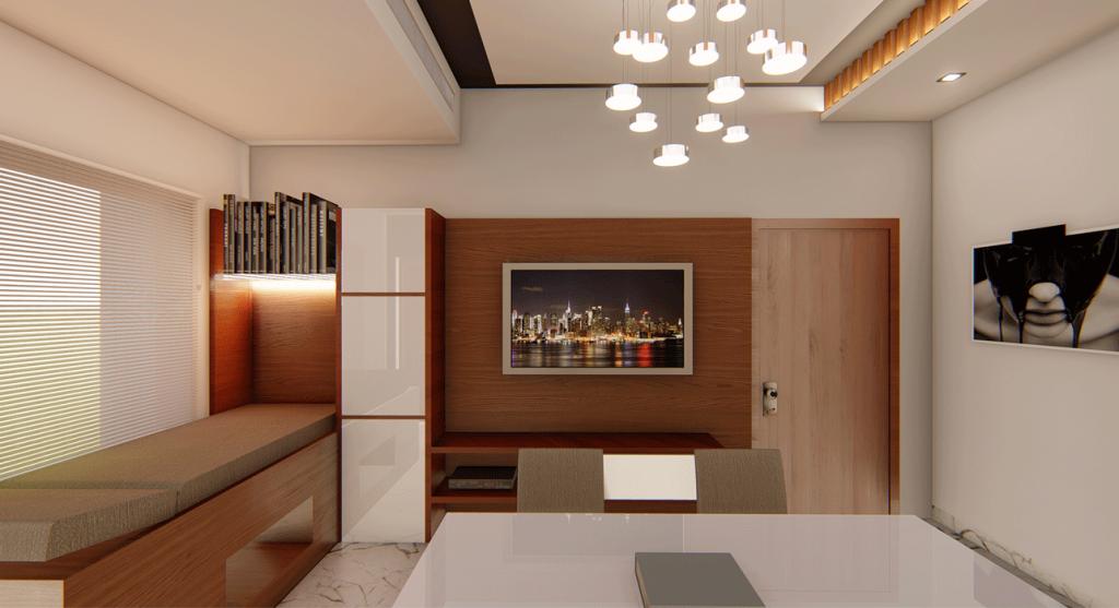 interior design company, interior design services