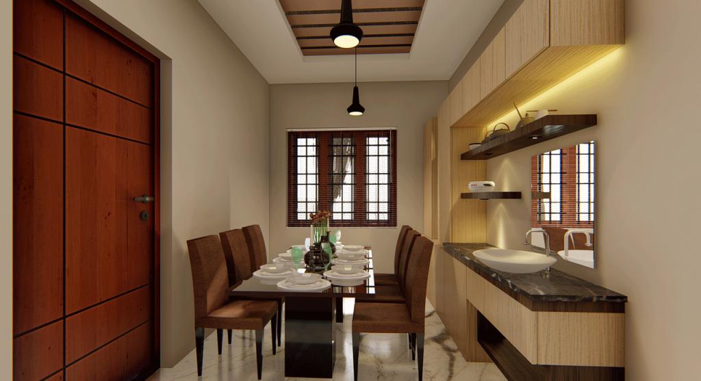 interior designer nagercoil