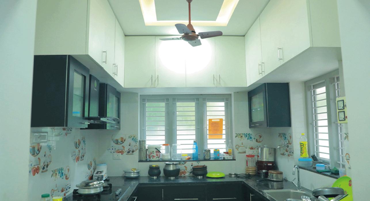 M.Kitchen