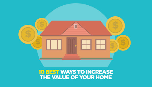 How to Increase the Value of Home