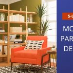 5 Unique and easy to Maintain Modern partition designs for your home
