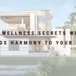 Top wellness secrets which brings harmony to your home